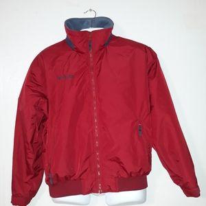 Columbia weather jacket